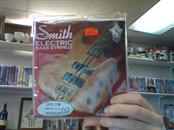 SMITH ELECTRIC BASS STRINGS Musical Instruments Part/Accessory 446384106